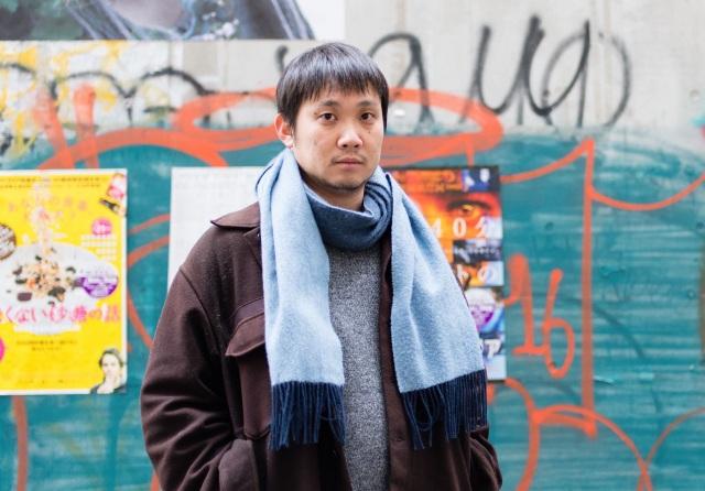 映画『偶然と想像』が第71回ベルリン国際映画祭にて審査員グランプリ(銀熊賞)を受賞した濱口竜介監督の画像