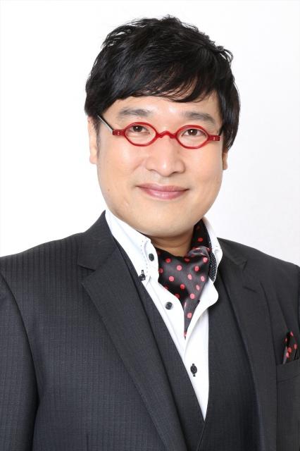 『第42回お笑いグランプリ』昨年に引き続きMCは山里亮太(南海キャンディーズ)の画像