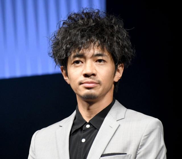 『俺の海』完成発表会見に参加した和田正人 (C)ORICON NewS inc.の画像