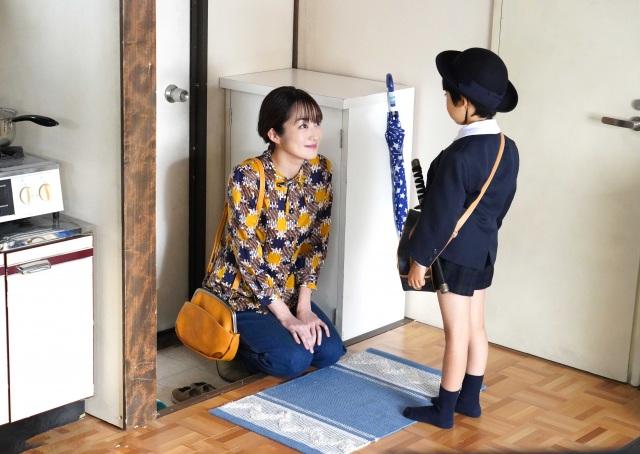 『コタローは1人暮らし』第8話に高梨臨がゲスト出演(C)テレビ朝日の画像