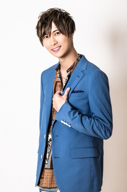 NHKラジオドラマ よみステージ 音楽劇『ブンとフン』の主演を務めるA.B.C-Z・橋本良亮の画像