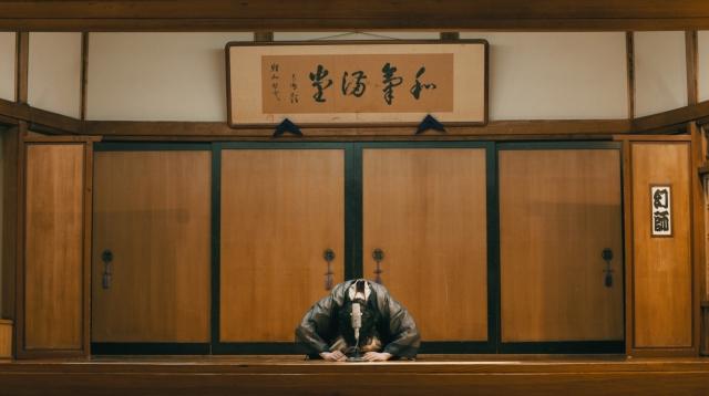 米津玄師の「死神」MVが1,000万再生突破の画像