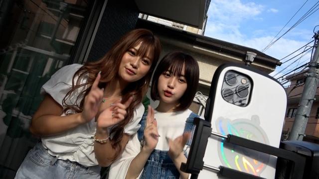 『人生が変わる1分間の深イイ話』2時間スペシャルで初密着を受ける人気インフルエンサーのなえなの (C)日本テレビの画像