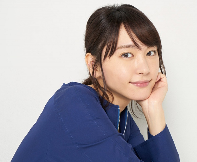 『ドラゴン桜』最終回にサプライズ登場した新垣結衣(写真:古謝知幸(ピースモンキー))の画像