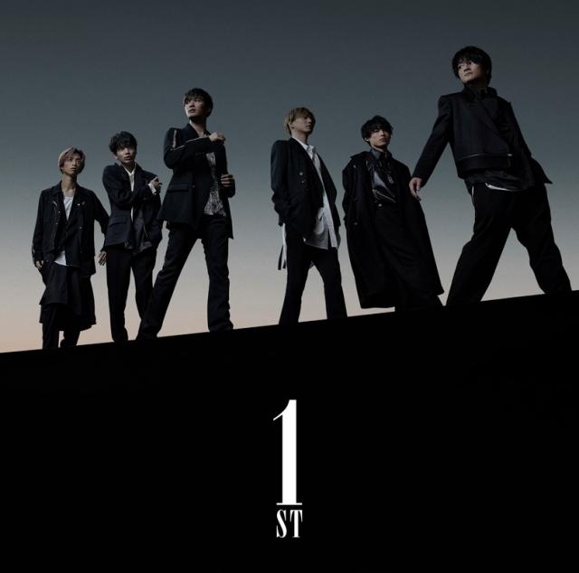 『1ST』/SixTONESの画像