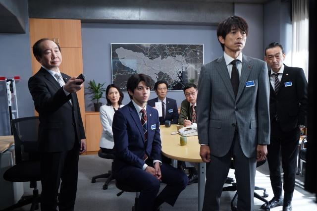 『特捜9 season4』最終回より(C)テレビ朝日の画像