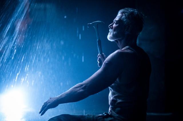 暗闇の中、あの盲目の老人が襲ってくる大ヒットホラー最新作『ドント・ブリーズ2』8月13日、日米同時劇場公開の画像