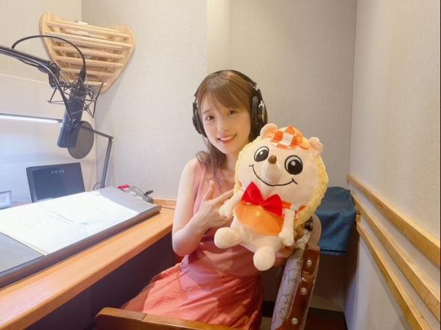 『ボクの殺意が恋をした』で声の出演を果たす内田真礼 (C)読売テレビの画像