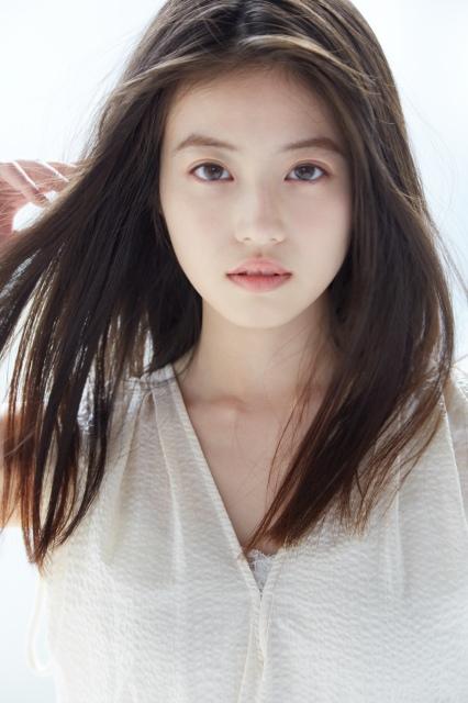 『ロコだけが知っている』にゲスト出演する今田美桜(NHK提供)の画像