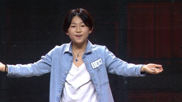 J.Y.Park、PSY両プロデューサーをダンスで魅了した12歳の日本人・コウキの画像