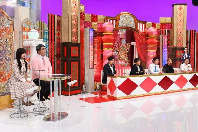 3日放送の『脳天カルパッチョ』より(C)テレビ朝日の画像