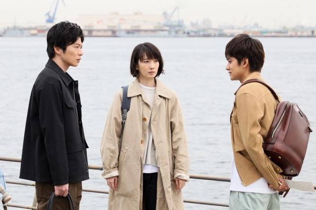 月9『ナイト・ドクター』第3話カット(C)フジテレビの画像