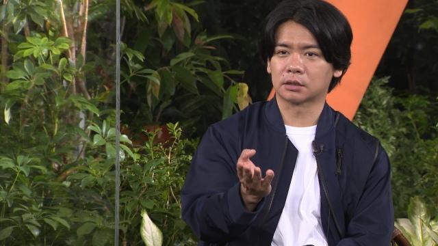 6日放送『セブンルール』に出演するマヂカルラブリー・野田クリスタル (C)カンテレの画像