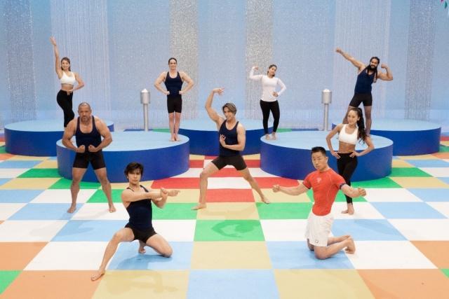 『みんなで筋肉体操(シーズン6)』が放送決定(C)NHKの画像