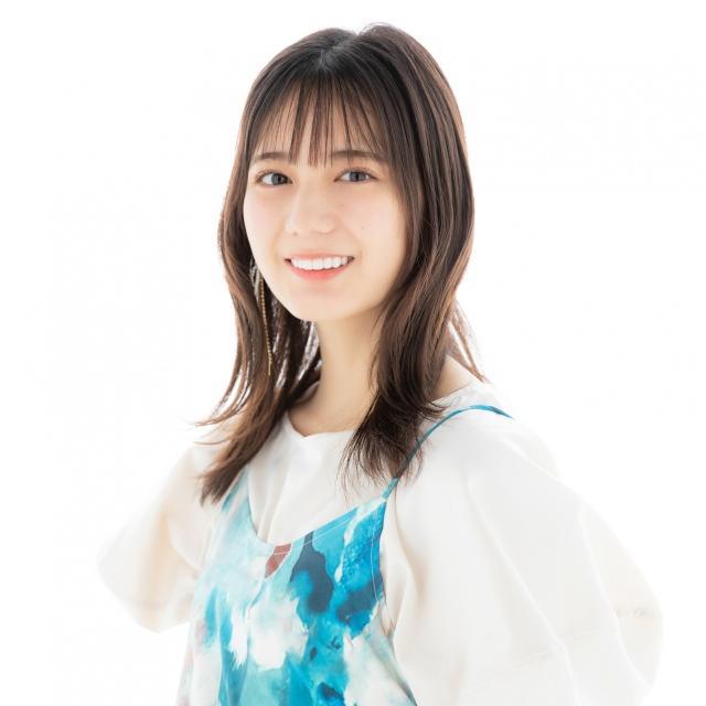 日向坂46・小坂菜緒(撮影:谷脇貢史) (C)ORICON NewS inc.の画像