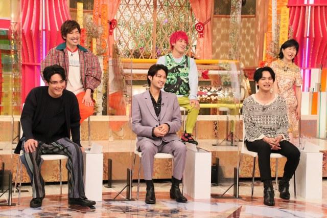 7日放送のバラエティー『ホンマでっか!?TV』(C)フジテレビの画像