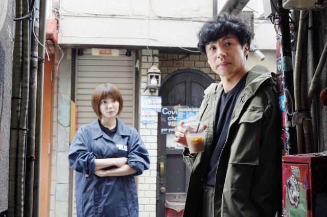 東山紀之主演『刑事7人』シーズン7がスタート (C)テレビ朝日の画像