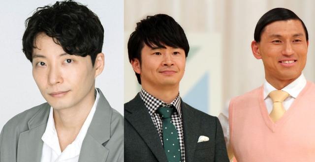 (左から)星野源(photo:KOBA)、オードリー (C)ORICON NewS inc.の画像