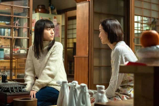 『おかえりモネ』第40回より(C)NHKの画像
