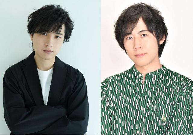 (左から)寺島惇太、白井悠介の画像