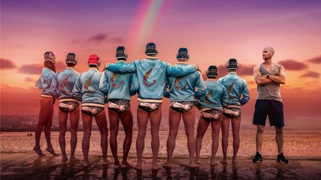 映画『シャイニー・シュリンプス!愉快で愛しい仲間たち』7月9日公開 (C)LES IMPRODUCTIBLES, KALY PRODUCTIONS et CHARADES PRODUCTIONSの画像