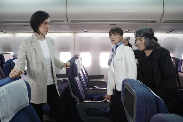 『緊急取調室』がきょう8日スタート (C)テレビ朝日の画像
