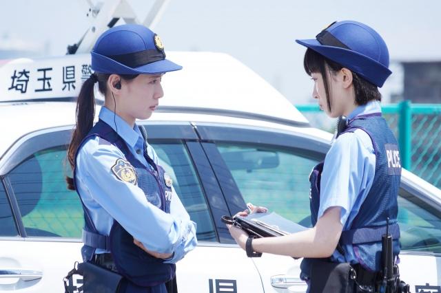 (左から)戸田恵梨香、永野芽郁 (C)日本テレビの画像