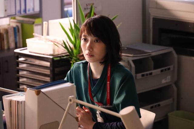 月9『ナイト・ドクター』4話目カット(C)フジテレビの画像
