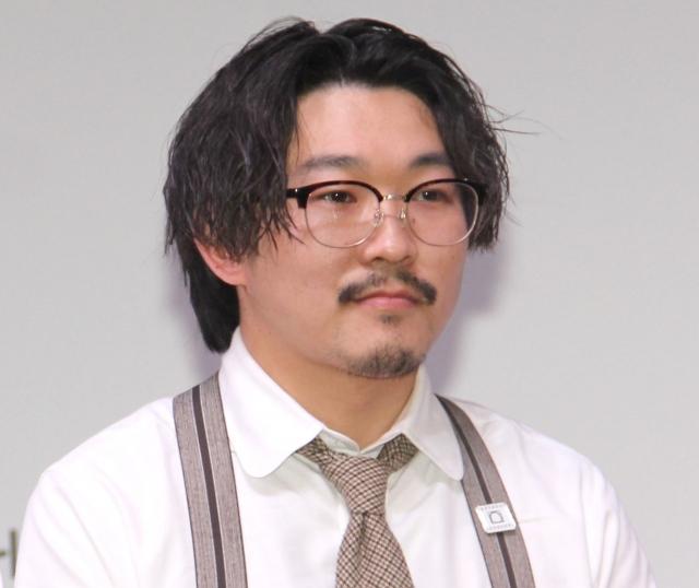 オズワルド・伊藤俊介 (C)ORICON NewS inc.の画像