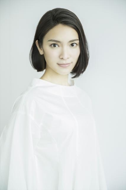 大河ドラマ『鎌倉殿の13人』巴御前役で秋元才加が出演の画像