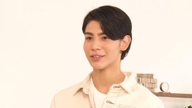 9日放送『沸騰ワード10 SP』に出演するSnow Man・ラウール (C)日本テレビの画像