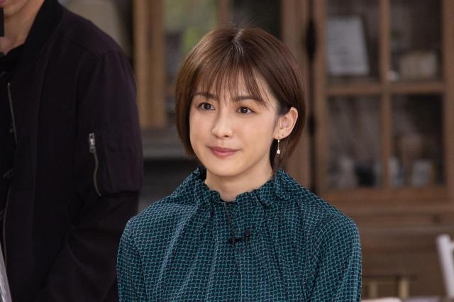 宮司愛海アナウンサーが『推しの王子様』第1話にゲスト出演(C)フジテレビの画像