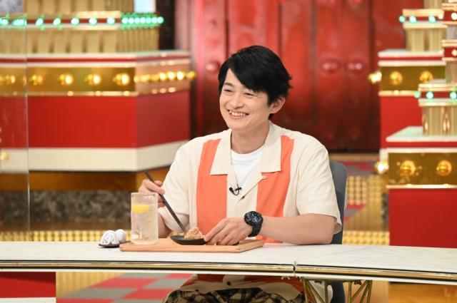 9日放送『中居正広の金曜日のスマイルたちへ』に出演する下野紘 (C)TBSの画像