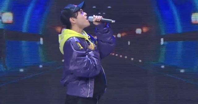 J.Y.Park、PSY両プロデューサーが歌唱力を絶賛した日本人JYP練習生・アマルの画像