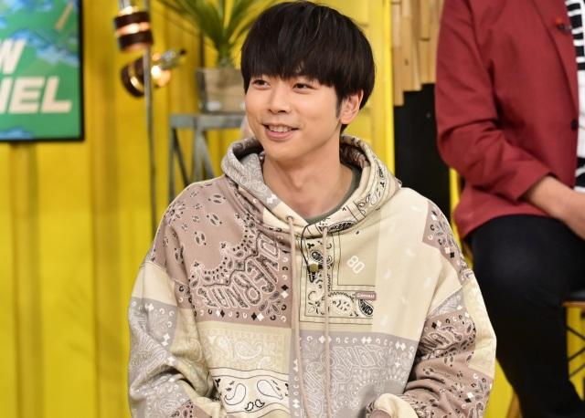 『1億3000万人のSHOWチャンネル』に出演するNEWSの増田貴久 (C)日本テレビの画像