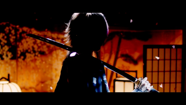 Knight A - 騎士A -の実写MV「決戦エンドレス」よりの画像