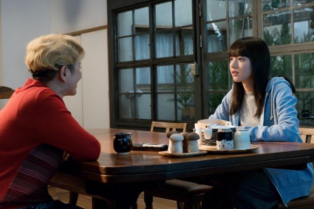 『おかえりモネ』第42回より(C)NHKの画像