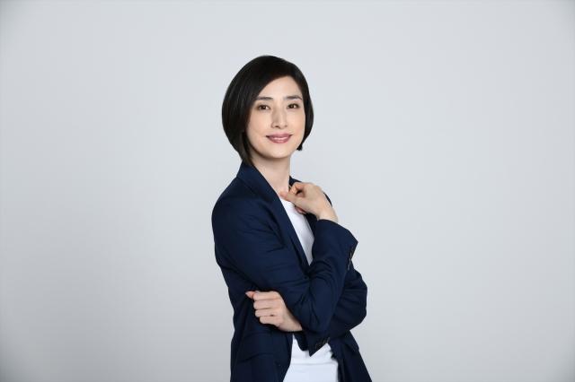 天海祐希、主演ドラマ『緊急取調室』(7月8日スタート)(C)テレビ朝日の画像