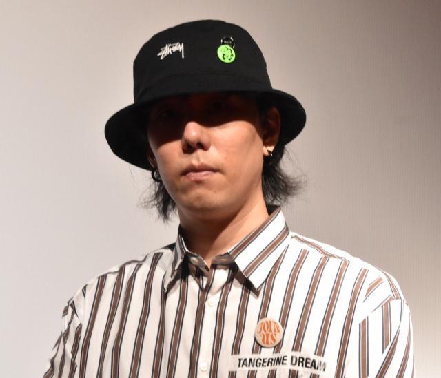 騒動への言及はしなかったRADWIMPS・野田洋次郎 (C)ORICON NewS inc.の画像