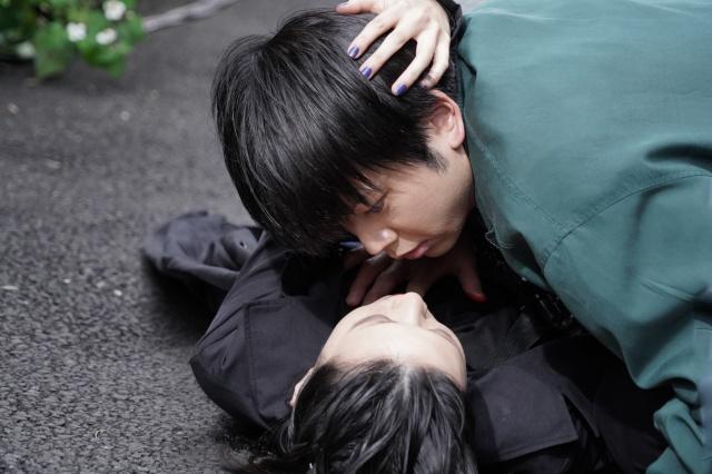 『ボイスII 110緊急指令室』第2話場面カット (C)日本テレビの画像
