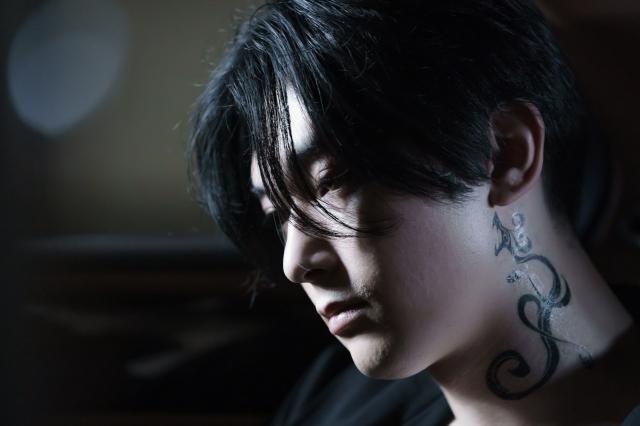 映画『東京リベンジャーズ』よりマイキーの場面写真が解禁(C)和久井健/講談社(C)2020 映画「東京リベンジャーズ」製作委員会の画像