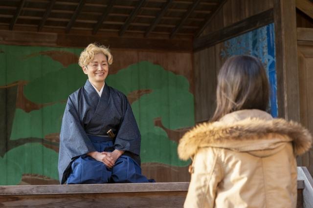 『おかえりモネ』第44回より(C)NHKの画像