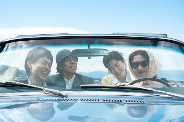 映画『キネマの神様』8月6日公開 (C)2021「キネマの神様」製作委員会の画像