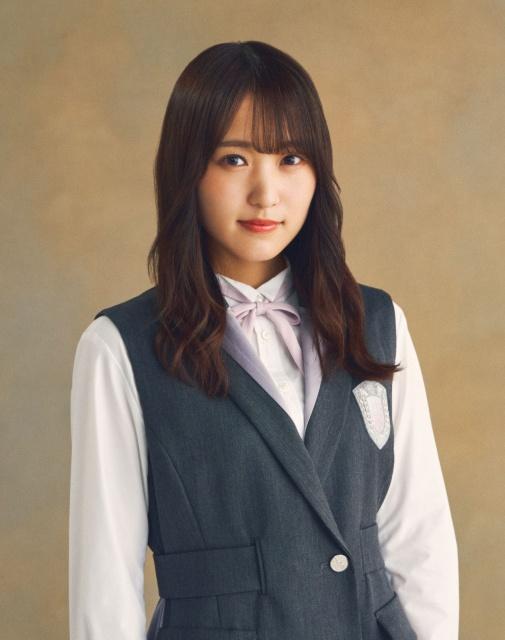 櫻坂46キャプテンの菅井友香の画像