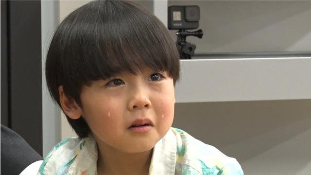 『うわっ!ダマされた大賞』番組史上最年少の仕掛人となる子役・川原瑛都くん (C)日本テレビの画像
