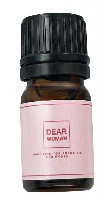「Dear Woman(ディアウーマン)」(1,980円・税込)の画像