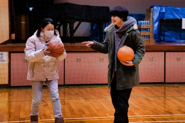 オトナの土ドラ『#コールドゲーム』が撮了(C)東海テレビの画像