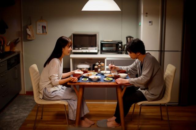 『ただ離婚してないだけ』より(C)テレビ東京の画像