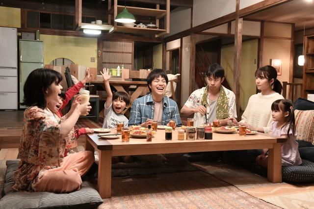 『#家族募集します』第2話の場面カット (C)TBSの画像