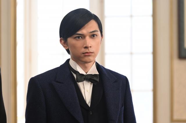 『青天を衝け』第23回「篤太夫と最後の将軍」より(C)NHKの画像